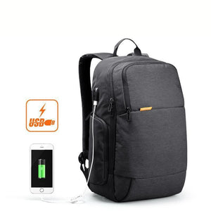 Waterproof Anti Theft BackPack Charger