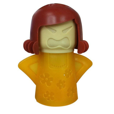 Image of Angry Mama Healthy Microwave Cleaner