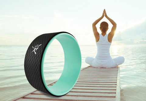 Image of Yoga Wheel