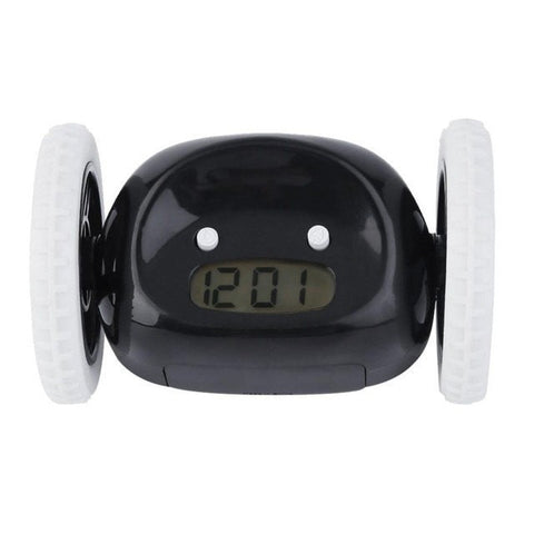 Image of Clocky Runaway Alarm Clock