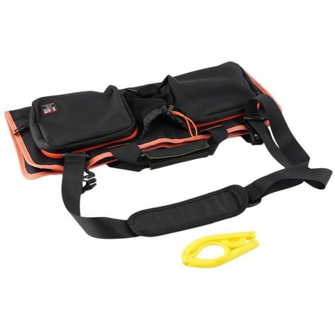 Image of Flexible Yoga Mat & Gear Bag