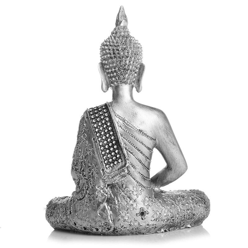 Thai Buddha Candle Holder