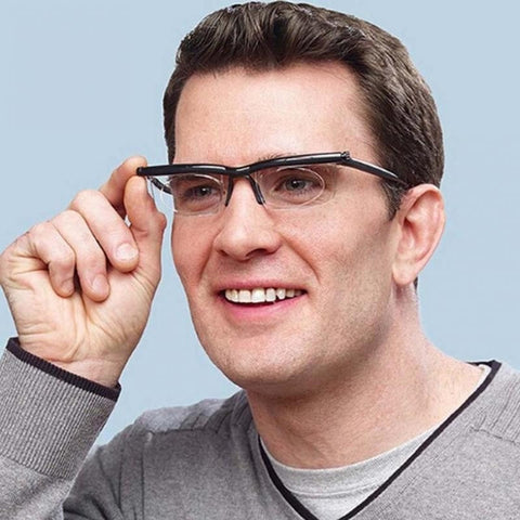Image of Optifocus Adjustable Glasses Buy 1, Get 1 Free