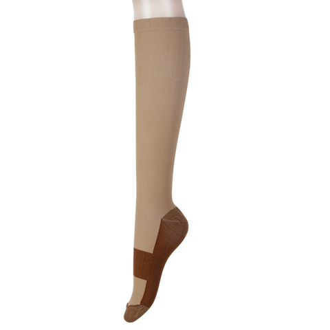 Image of Copper Infused Energising Compression Socks