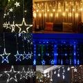 Image of Waterproof Fairy Lights - 7 Colors