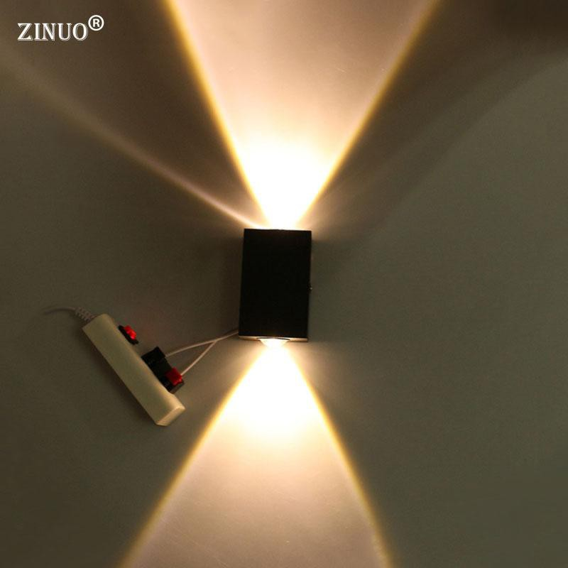 Architectural LED Sconce Wall light