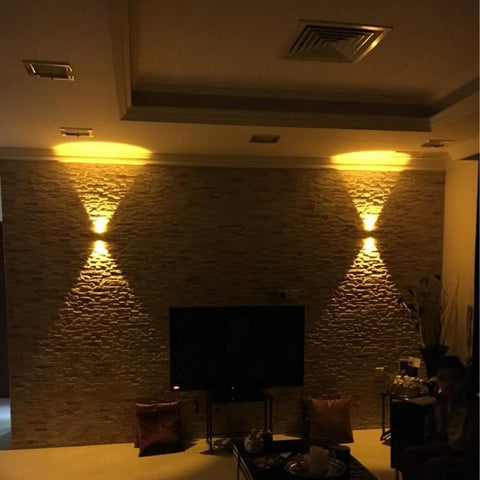 Image of Architectural LED Sconce Wall light