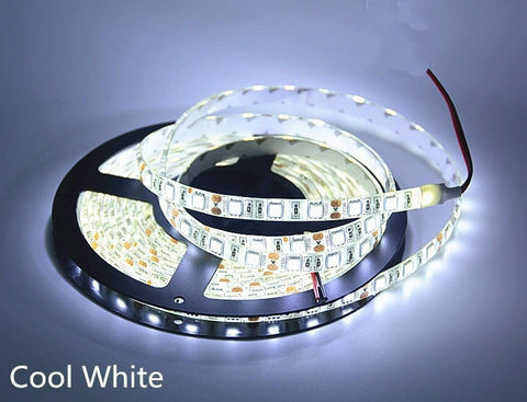 Image of Waterproof Flexible LED Light Strip