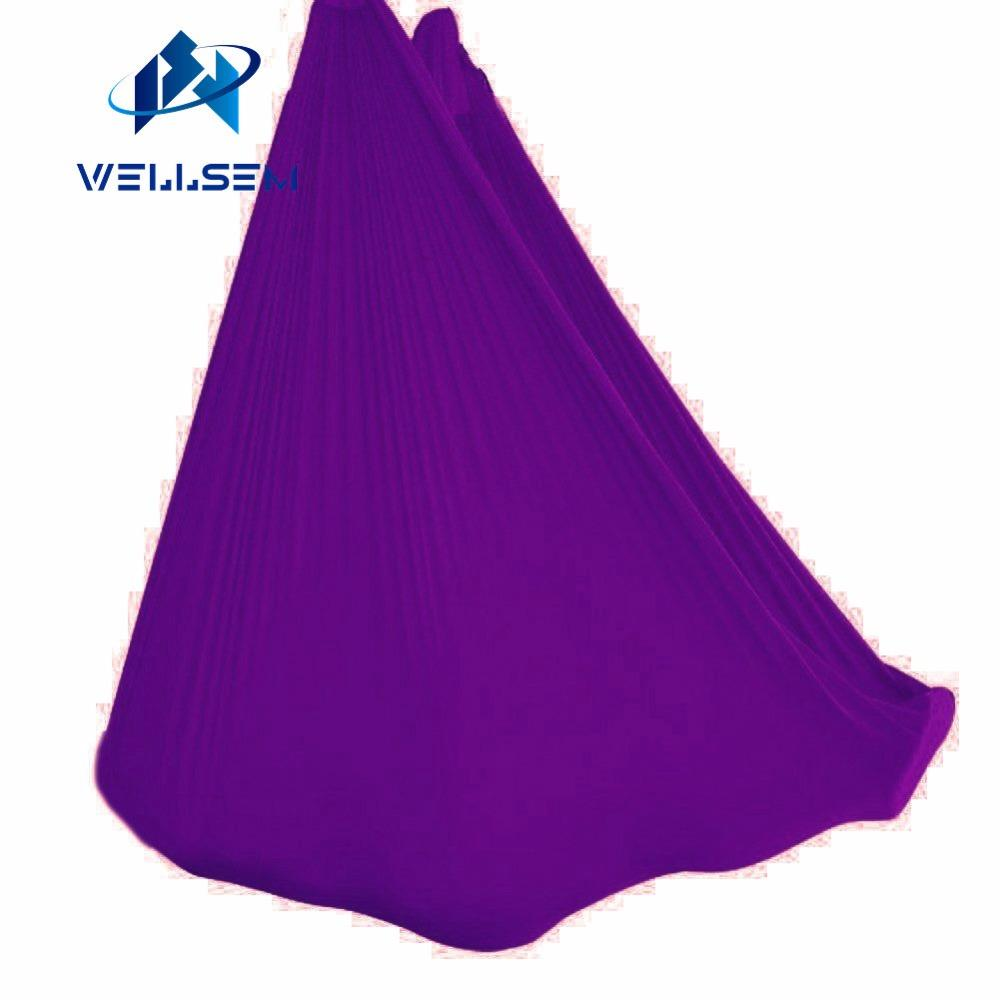 Wellsem Flying Yoga Swing Hammock