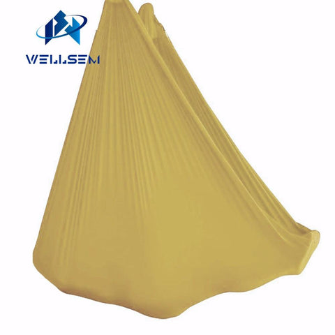 Image of Wellsem Flying Yoga Swing Hammock