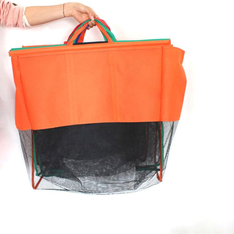 Eco Bags 4-Pack