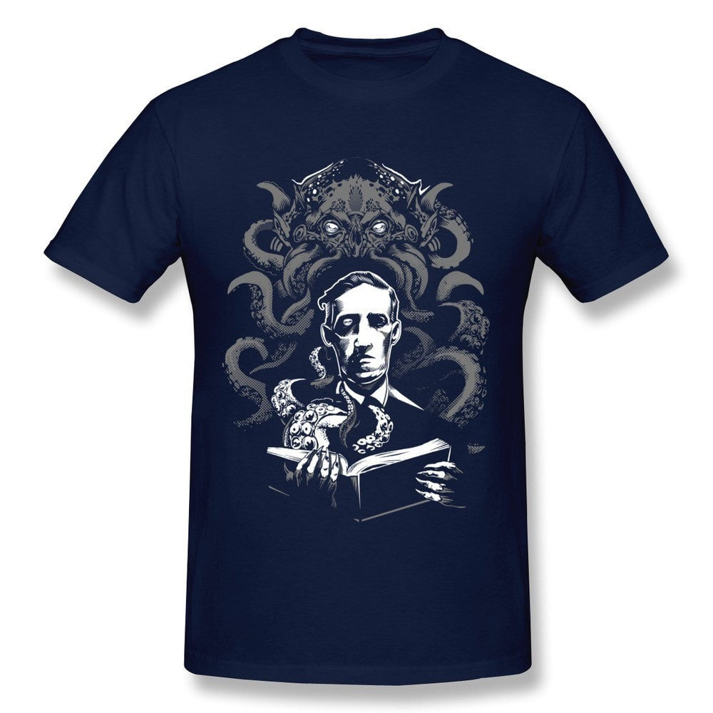 Love Cthulhu Men's T-shirt