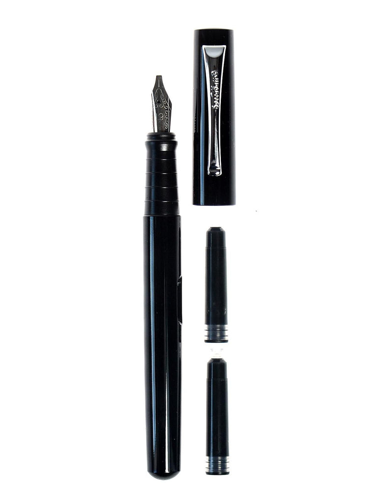 Calligraphy Fountain Pens