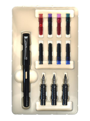 Image of Calligraphy Fountain Pen Sets