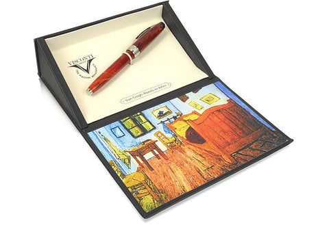 Image of Van Gogh - Resin Fountain Pen
