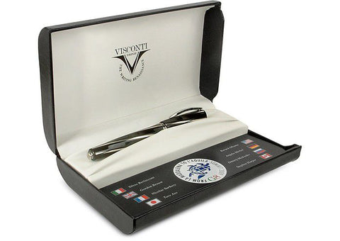 Image of Divina G8 - Limited Edition Summit Official Fountain Pen