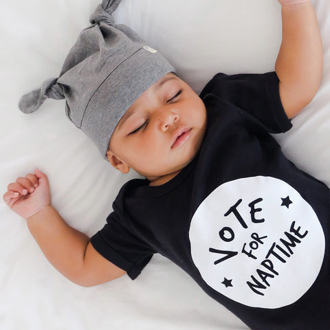 """Vote For Naptime"""