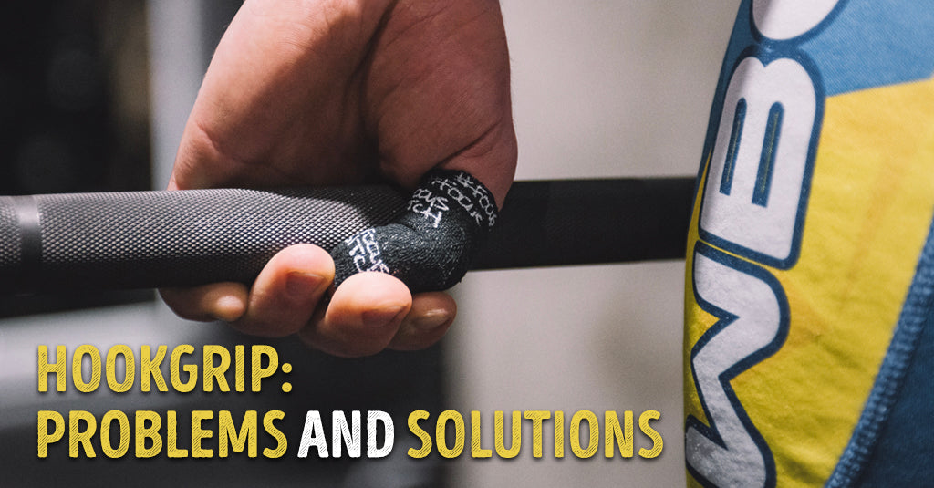 HOOKGRIP: PROBLEMS AND SOLUTIONS
