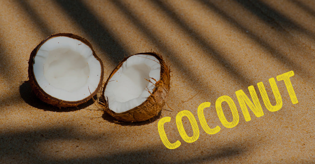 MIRACLE PRODUCT- COCONUT