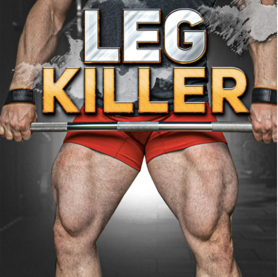 LEG KILLER CYCLE