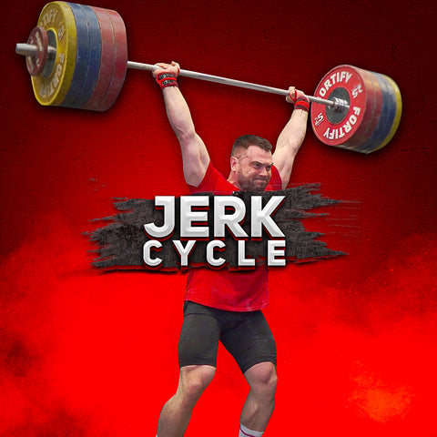 JERK CYCLE (5 weeks)