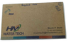 Recycled Unbleached Product Tag - Dual Side Printing