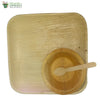 "Set of 10 areca square plate 12""+ bowl+small wooden spoon biodegrdble compstble microwv+freezer safe"