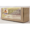 Organic HERBAL Direct DYEing Kit Recycled Packaging