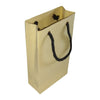 A very useful paper bag 7 inches x 5 inches made out of cloth waste (khadi) paper ( set of 5)