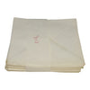 White Cover 5 x 4 (A set of 50) Handmade from Khadi (Cotton Waste) Paper