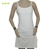 Organic herbal dyed women's innerwear camisole long knit