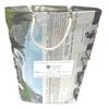 A very useful news paper bag long size - set of 100 bags