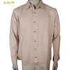 Organic herbal Yarn dyed men's shirt (Ross) full sleeve