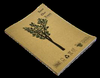 SOT Evergreen Notebook B5 - Recycled Paper Single Line 120 Pages - Recycle.Green Brand