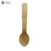 Biodegradable Compostable Wooden Big Spoon