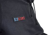 Laden Sie das Bild in den Galerie-Viewer, $ix €ight - The World Is Yours Hoodie