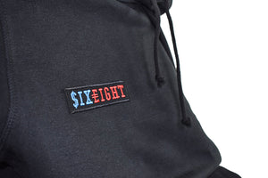 $ix €ight - The World Is Yours Hoodie