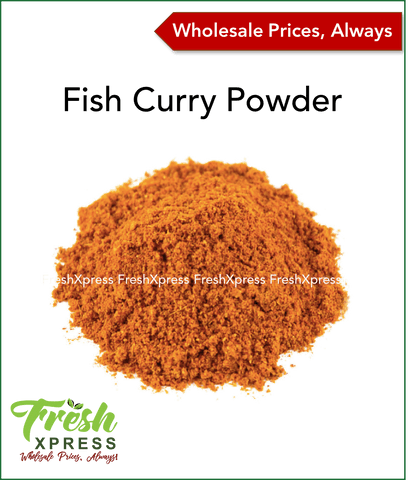 Fish Curry Powder (Per 500grams)
