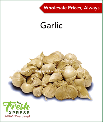 Garlic China (Per 3Kg)