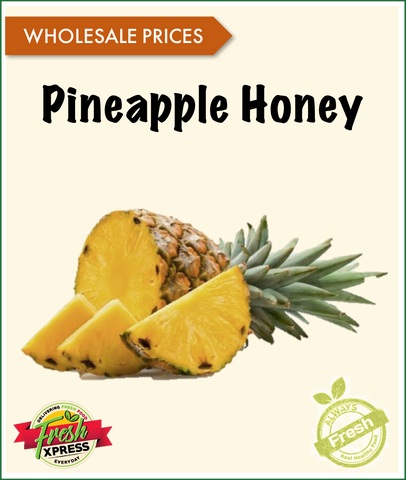 Pineapple Honey (Per Pc)