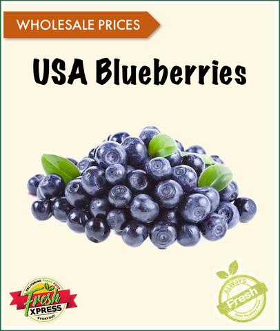USA Blueberries (Per Carton)