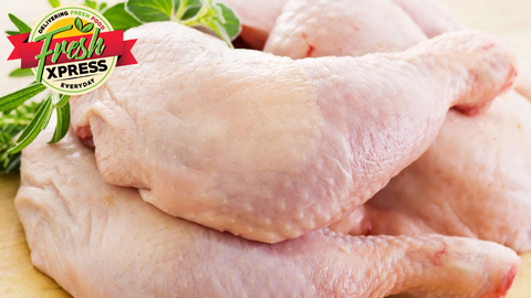 Fresh Poultry - Coming Soon (Halal)