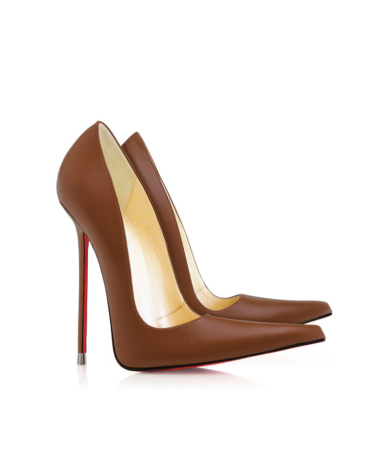 Manx London Tan · Charlotte Luxury Shoes · Luxury High Heel Pointy · Di Marni · Custom made · Made to measure · Black Luxury Pointy High Heel Shoes · Shoes