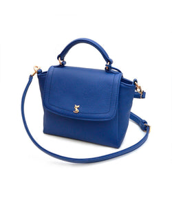 Solue Blue · Charlotte Luxury bags · Luxury Leather Bags · Yarose Shulzhenko · Custom Made · Made to measure · Luxury Handmade Bags · HandBags