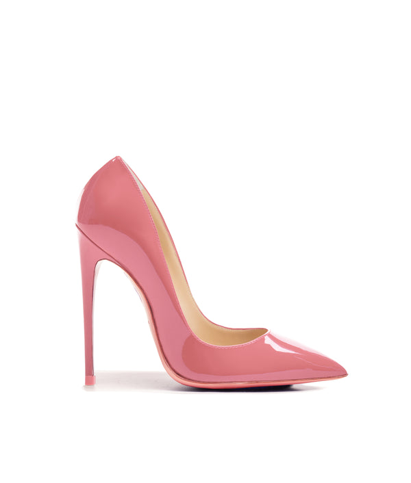 Pink Adhara Pink Patent · Charlotte Luxury High Heels Shoes · Ada de Angela Shoes · High Heels Shoes · Luxury High Heels · Pumps · Stiletto · High Heels Stiletto
