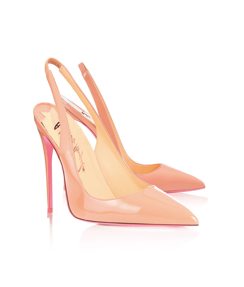 Caph Nude Patent · Charlotte Luxury High Heels Shoes · Ada de Angela Shoes · High Heels Shoes · Luxury High Heels · Pumps · Stiletto · High Heels Stiletto