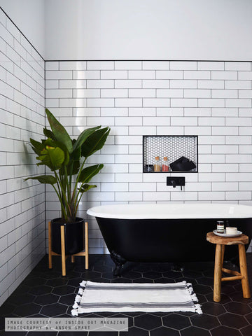 Cast Iron Baths Wins Bathroom Of The Year Award