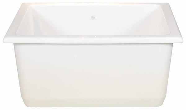 Undermount Sink - Small 610 x 470 x 280mm