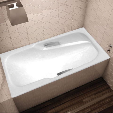 Built In Bath (3)