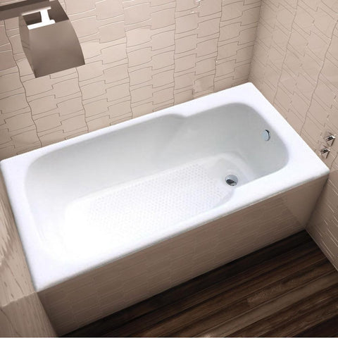 Built In Bath (4)